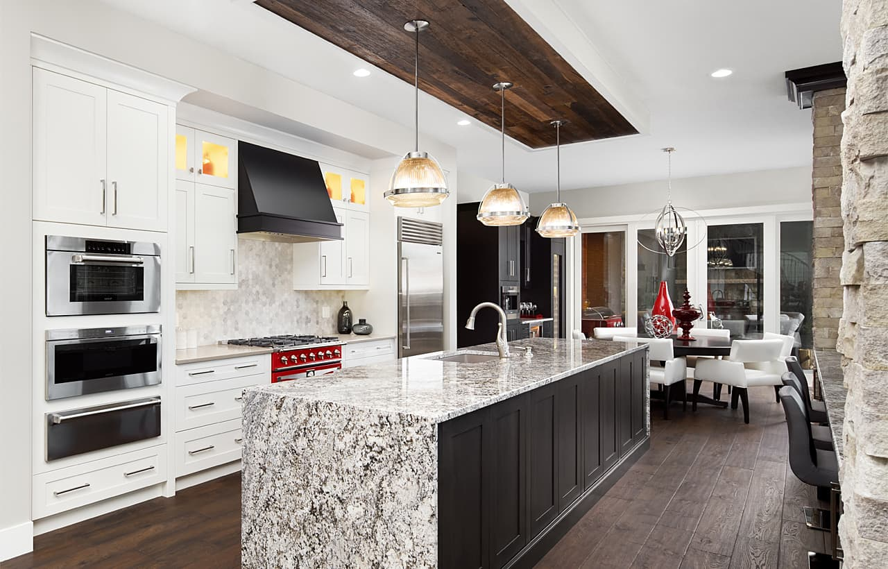 Custom Kitchen Cabinets Calgary