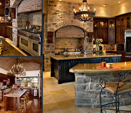What is olde world design legacy kitchens news for Old world home designs