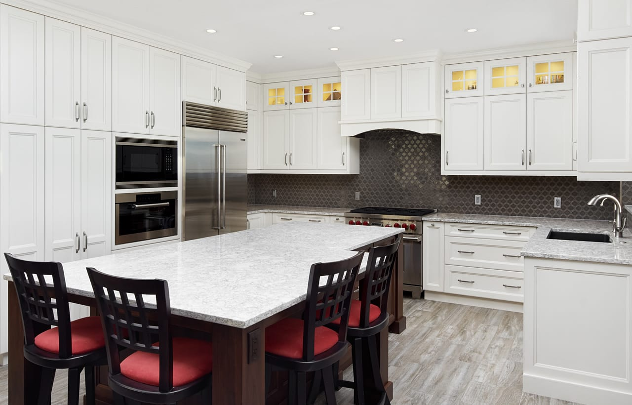 Calgary Kitchen Designs and Remodeling Ideas