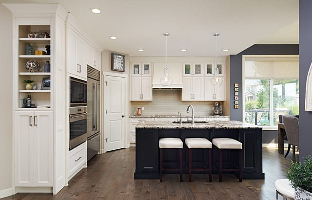 New and Custom Kitchen Stories | Legacy Kitchens